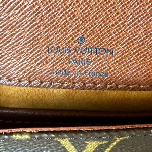 Louis Vuitton Bags - Authentic Louis Vuitton Musette Tango shoulder bag